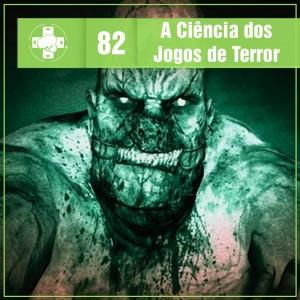 vitrine a ciencia dos jogos de terror