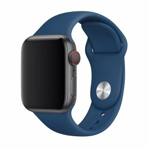 DELUXE SERIES SPORT BAND (40mm) MIDNIGHT BLUE