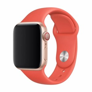 DELUXE SERIES SPORT BAND (44mm) NECTARINE