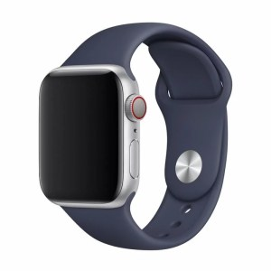 DELUXE SERIES SPORT BAND (44mm) MIDNIGHT