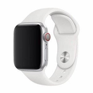 DELUXE SERIES SPORT BAND (44mm) WHITE