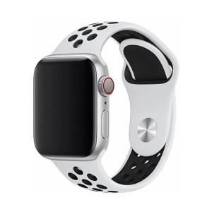 DELUXE SERIES SPORT2 BAND (44mm) WHITE