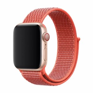 DELUXE SERIES SPORT3 BAND (40mm) NECTARINE
