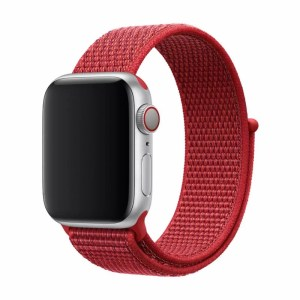 DELUXE SERIES SPORT3 BAND (44mm) RED
