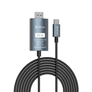 Cable Storm Series TIPO C – HDMI 2m