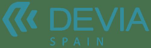 logo Devia Spain