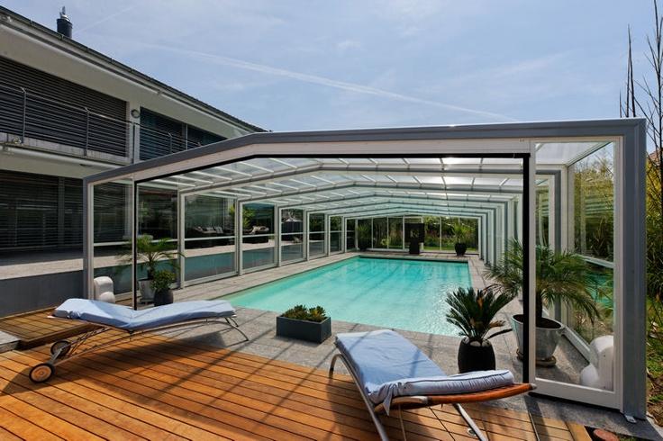 le vrai prix d un abri piscine de 2