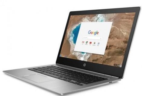 HP представила высококлассный хромбук Chromebook 13 за $499