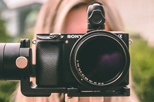 zelf video maken