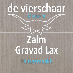 Shop - Zalm - Gravad Lax