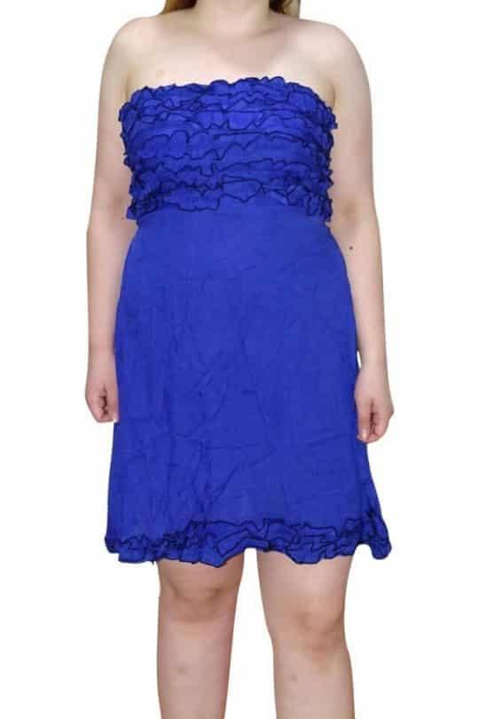 Limitált darabszám Exkluzív Mini ruha Indonéziából!