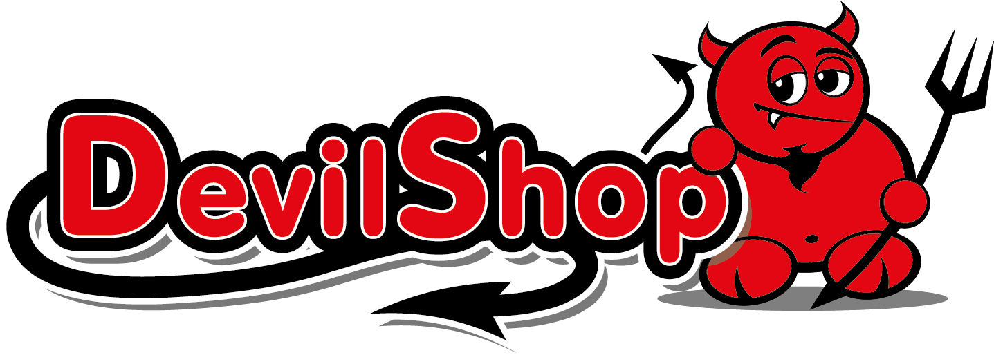 devilshop logo