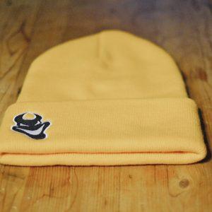Beelzebeer Toque - Yellow