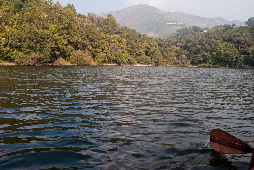 Sattal Lake, Nainital - Perfect Tranquility