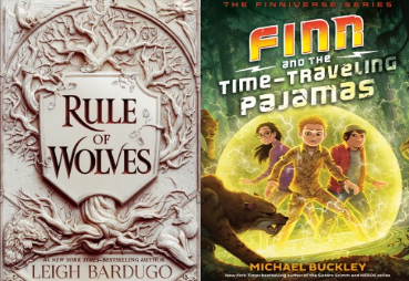 New Books for Children and Teens