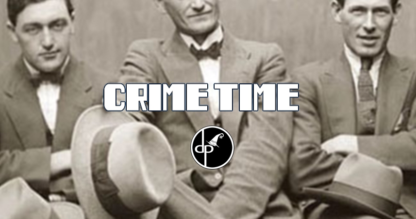 crime-time press release page