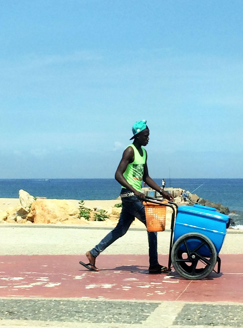 Life in Luanda, Part 1
