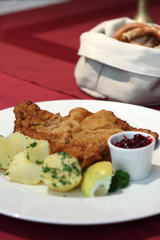 Restaurant Gablerbräu,Salzburg