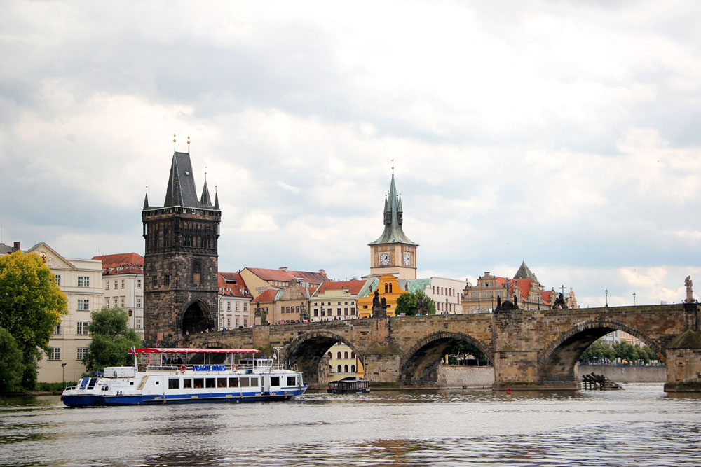 Prague Free and Easy