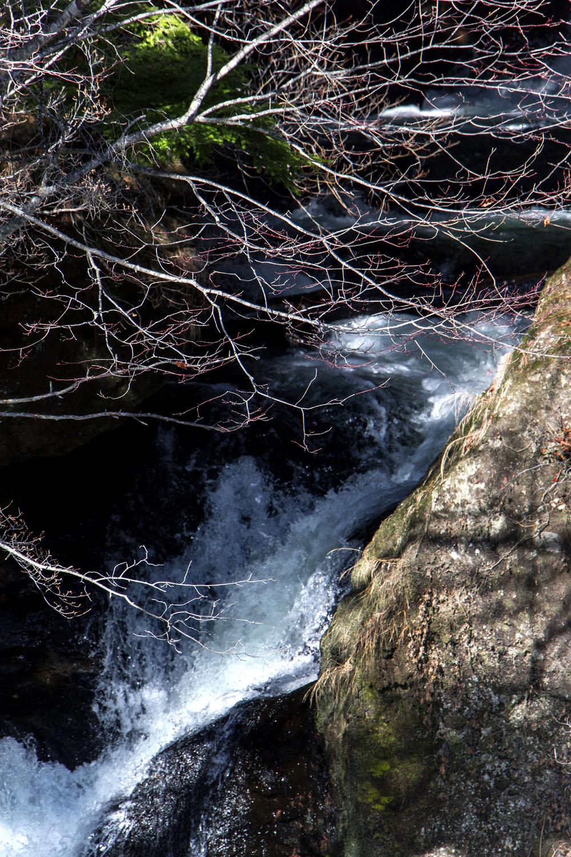 Nikko Ryuzu Falls