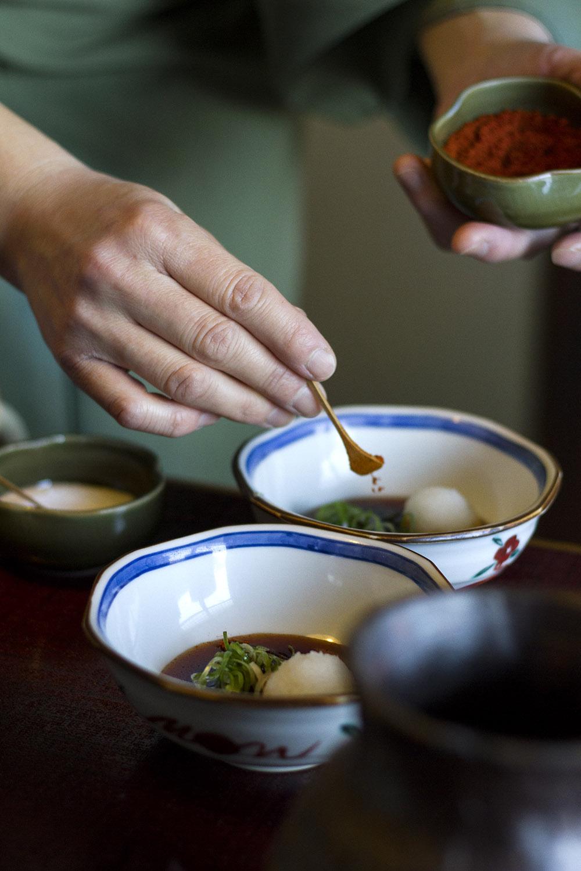 Toriyasa Kyoto