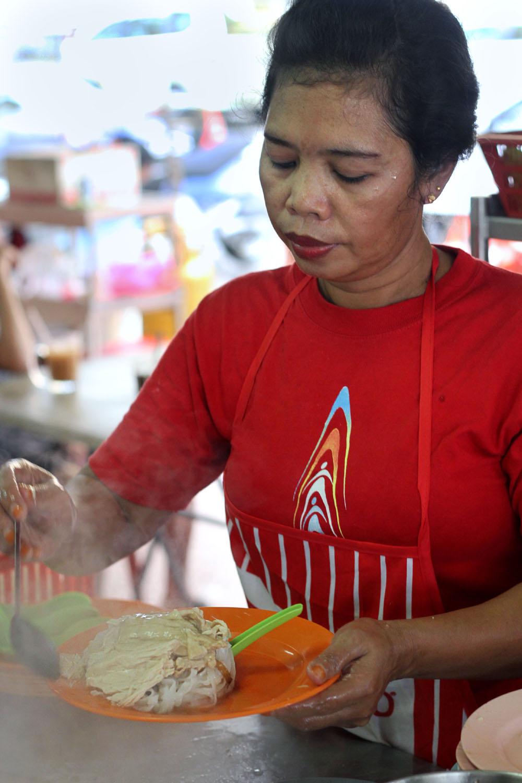 Restaurant Mei Sin off Jalan Imbi