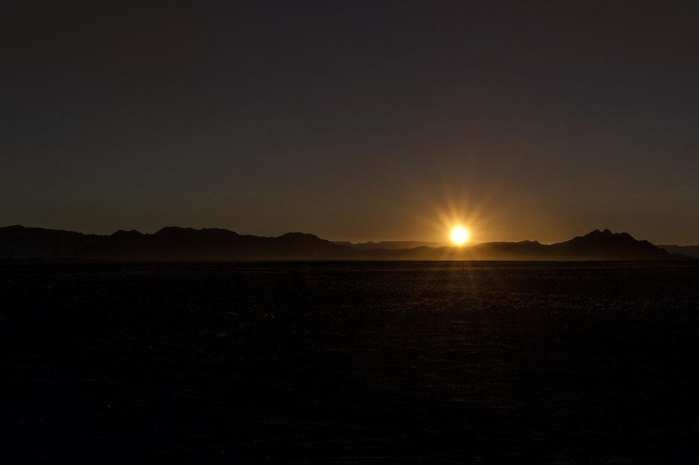 Sossusvlei Namib Desert