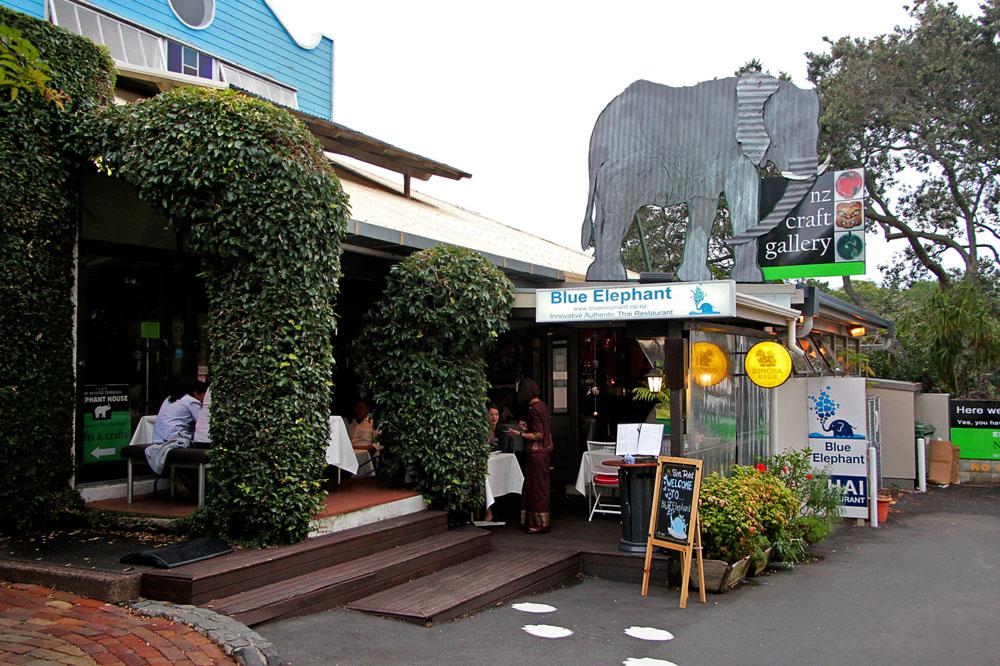 Tasting Auckland