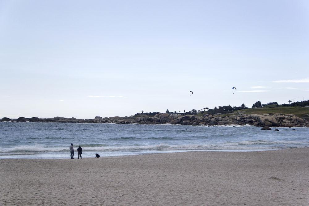 Camps Bay & POD, Cape Town