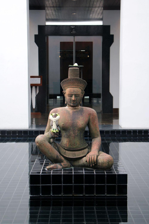 Celadon @ The Sukhothai Hotel Bangkok