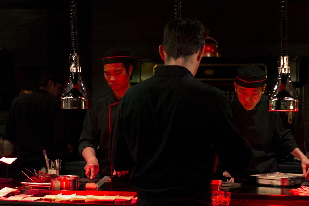 L'Atelier de Joël Robuchon Bangkok
