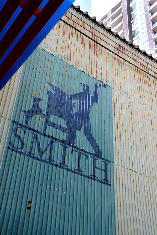 SMITH, Bangkok
