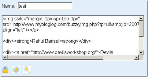 Create A HTML Signature for Gmail