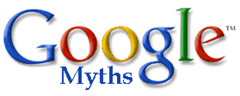 Top 10 Google Myths Revealed