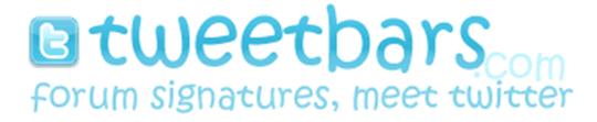 tweetbar logo