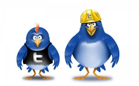 Twitter Icon 8