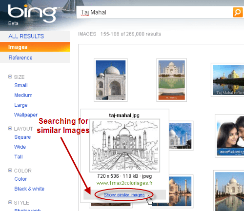 bing_similar_images