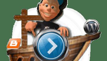 Blogger To Wordpress Traffic & Permalinks Redirection Plugin