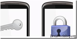 remote-lock-phone