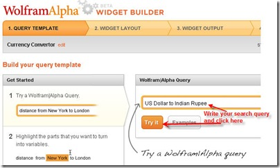 wolfram alpha search query