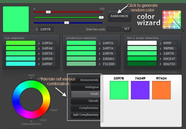 color-wizard