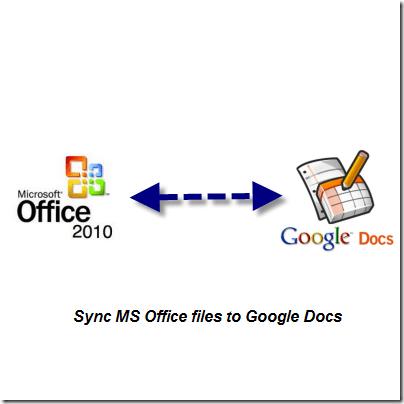 Sync_MSOffice_Google_Docs