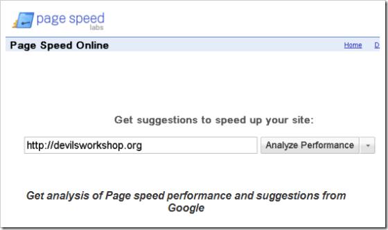 Page_Speed_analysis