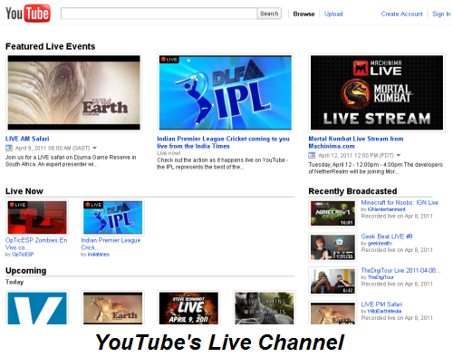 YouTube_Live