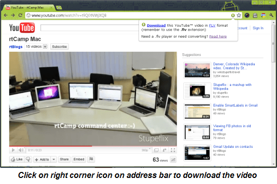 YouVid_extension_Chrome