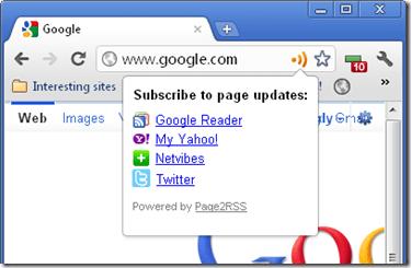 google reader 6
