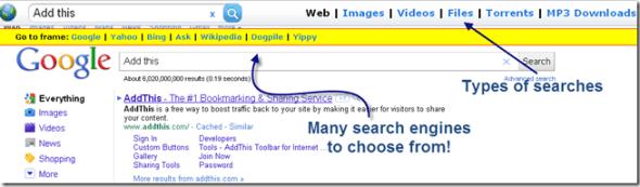 search 5