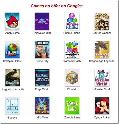 Initial_games_Google_plus