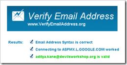 Verify_Email_address