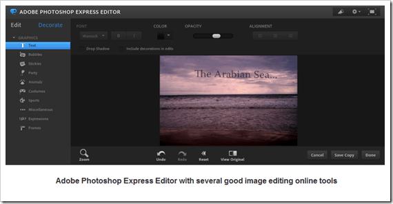 photoshop_express_eidtor